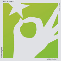 Alex Kenji - Screenset