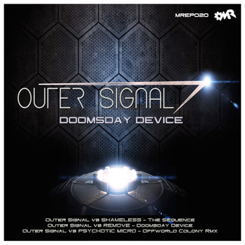 Outer Signal - Doomsday Device