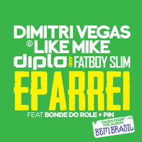 Dimitri Vegas & Like Mike - Eparrei