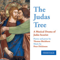 Peter Dickinson - The Judas Tree