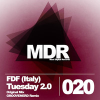 FDF (Italy) - Tuesday 2. 0