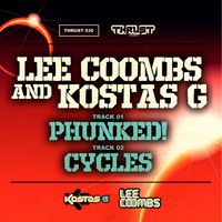 Lee Coombs and Kostas G - Phunked! / Cycles