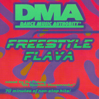 Various Artists - DMA Freestyle Flava, Vol. 1