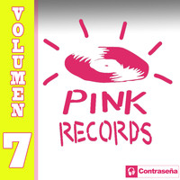 Varios Artistas - Pink Records Vol. 7