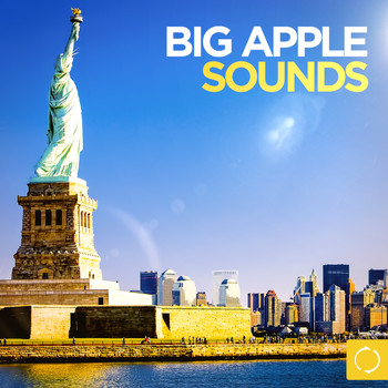 Various Artists - Big Apple Sounds