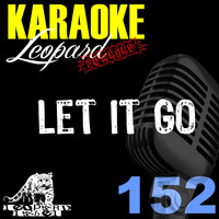 Leopard Powered - Let It Go (Karaoke Version)