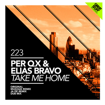 Per QX & Elias Bravo - Take Me Home