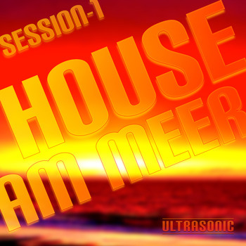 Various Artists - House Am Meer - Session 1
