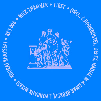 Mick Thammer - First