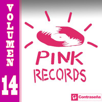 Televission - Pink Records Vol. 14