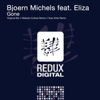 Bjoern Michels feat. Eliza - Gone