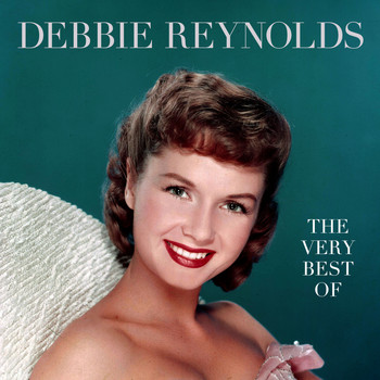Debbie Reynolds - The Very Best Of