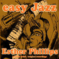 Esther Phillips - Easy Jazz