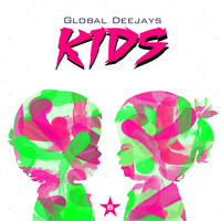 Global Deejays - Kids (Radio Edit)