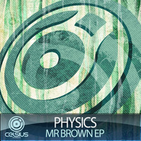 Physics - Mr Brown EP