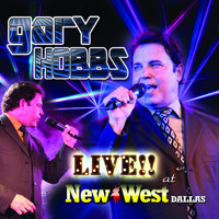 Gary Hobbs - Live at the New West Dallas