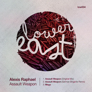 Alexis Raphael - Assault Weapon