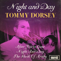 Tommy Dorsey Orchestra - Night and Day