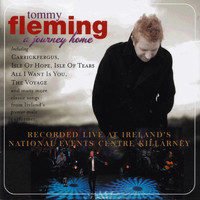 Tommy Fleming - A Journey Home