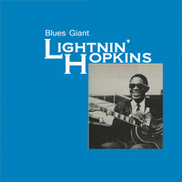Lightnin' Hopkins - Blues Giant