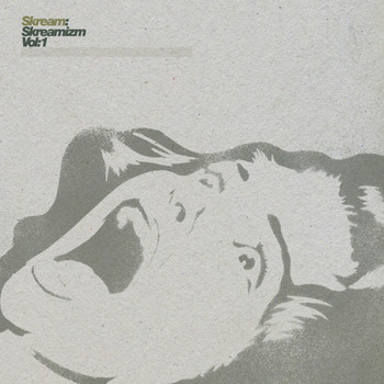 Skream - Skreamizm, Vol. 1