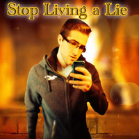 Vincent Russo - Stop Living a Lie - Single