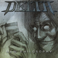 Delta - New Philosophy (feat. John West)