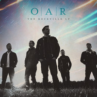 O.A.R. - The Rockville LP