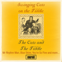 The Cats & The Fiddle - Swinging Cats on the Fiddle