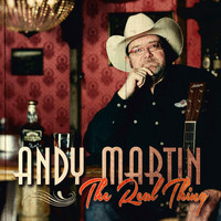 Andy Martin - The Real Thing
