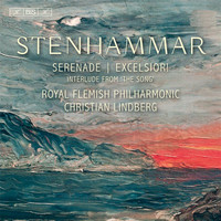 Christian Lindberg - Stenhammar: Serenade, Excelsior!, & Interlude from 'The Song'