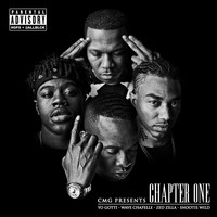 Yo Gotti - Cmg Presents: Chapter One