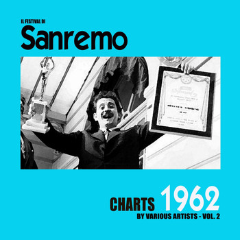 Various Artists - Il festival di Sanremo: Charts 1962, Vol. 2