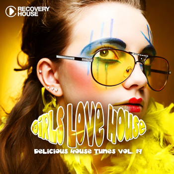 Various Artists - Strictly House - Delicious House Tunes, Vol. 19