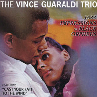 Vince Guaraldi - Jazz Impressions of Black Orpheus (Bonus Track Version)