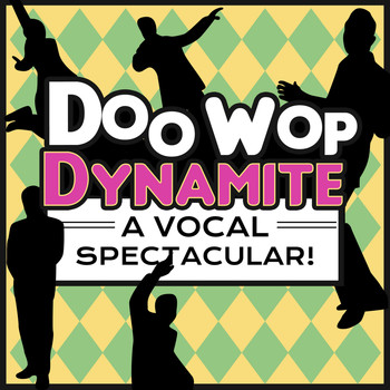 Various Artists - Doo Wop Dynamite - A Vocal Spectacular