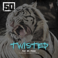 50 Cent - Twisted