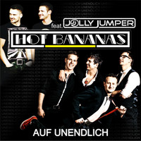 Jolly Jumper - Auf unendllich (Hot Bananas Club Edit)