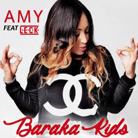Amy - Baraka Kids