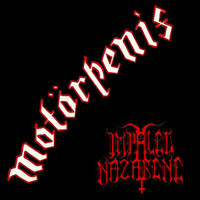 Impaled Nazarene - Motorpenis (Explicit)