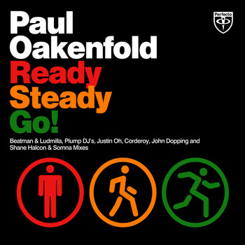 Paul Oakenfold - Ready Steady Go!