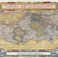 Jahcoustix & Dubios Neighbourhood - Souljahstice