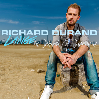 Richard Durand with Lange - In Search of Sunrise 12 - Dubai