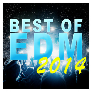 Various Artists - Best Of EDM 2014