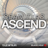SEAN TYAS - Ascend