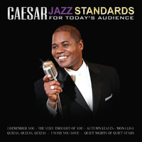 Caesar - Jazz Standards for Today's Audience