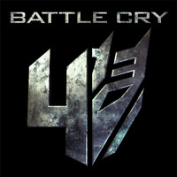 Imagine Dragons - Battle Cry