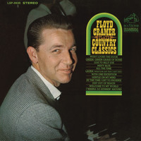 Floyd Cramer - Floyd Cramer Plays Country Classics