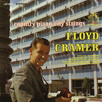 Floyd Cramer - Country Piano - City Strings