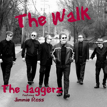 The Jaggerz - The Walk